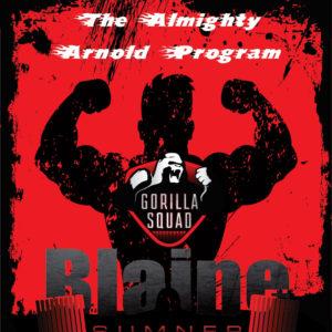 Almighty Arnold Program 1